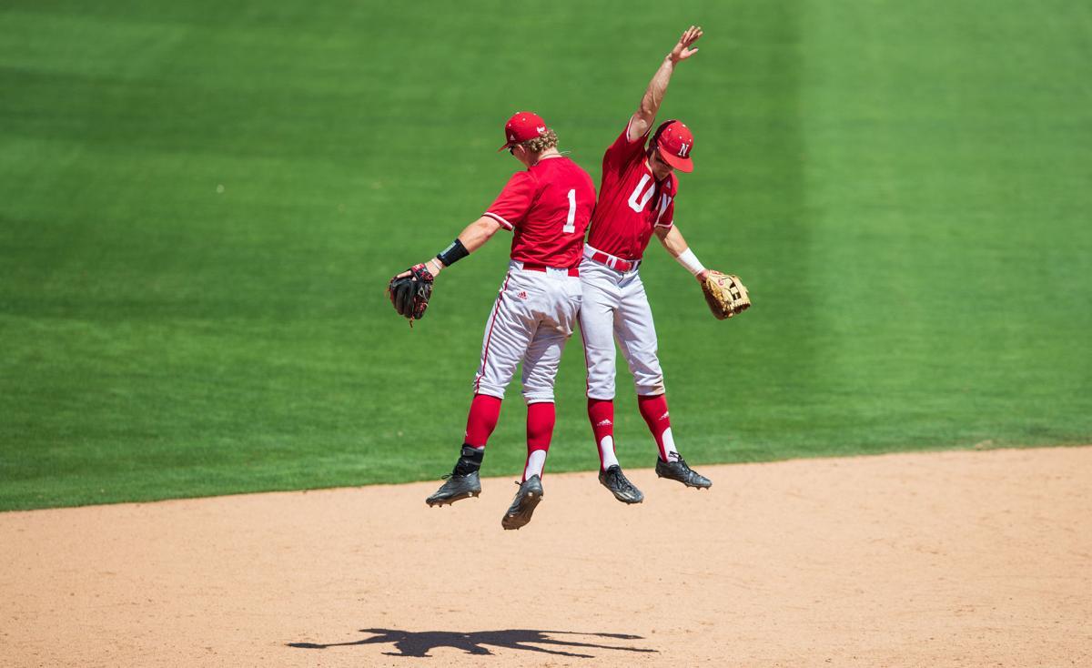 NU baseball vs. UConn
