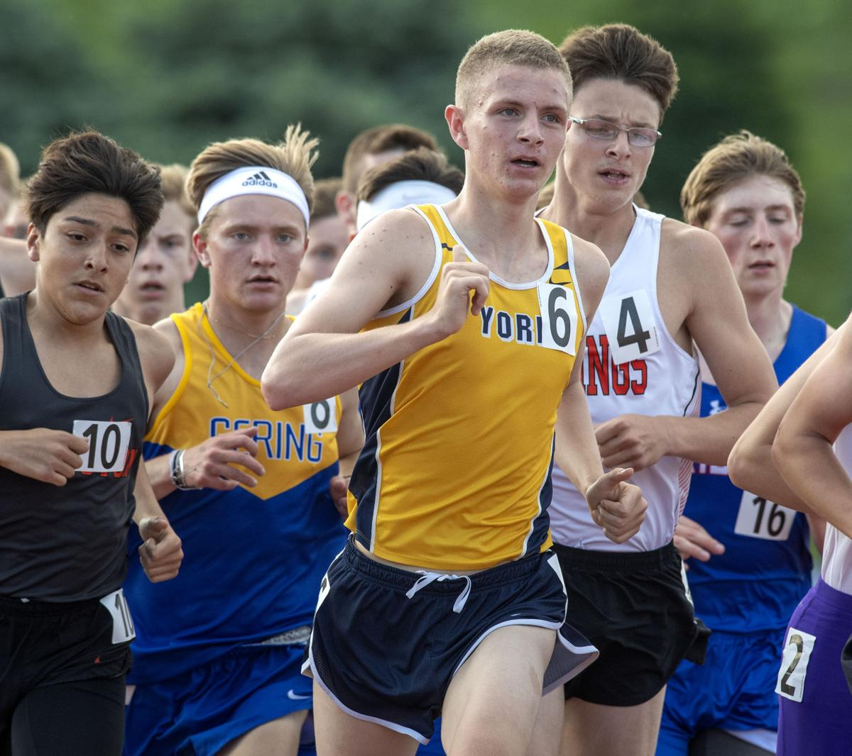 State track and field, 5.21