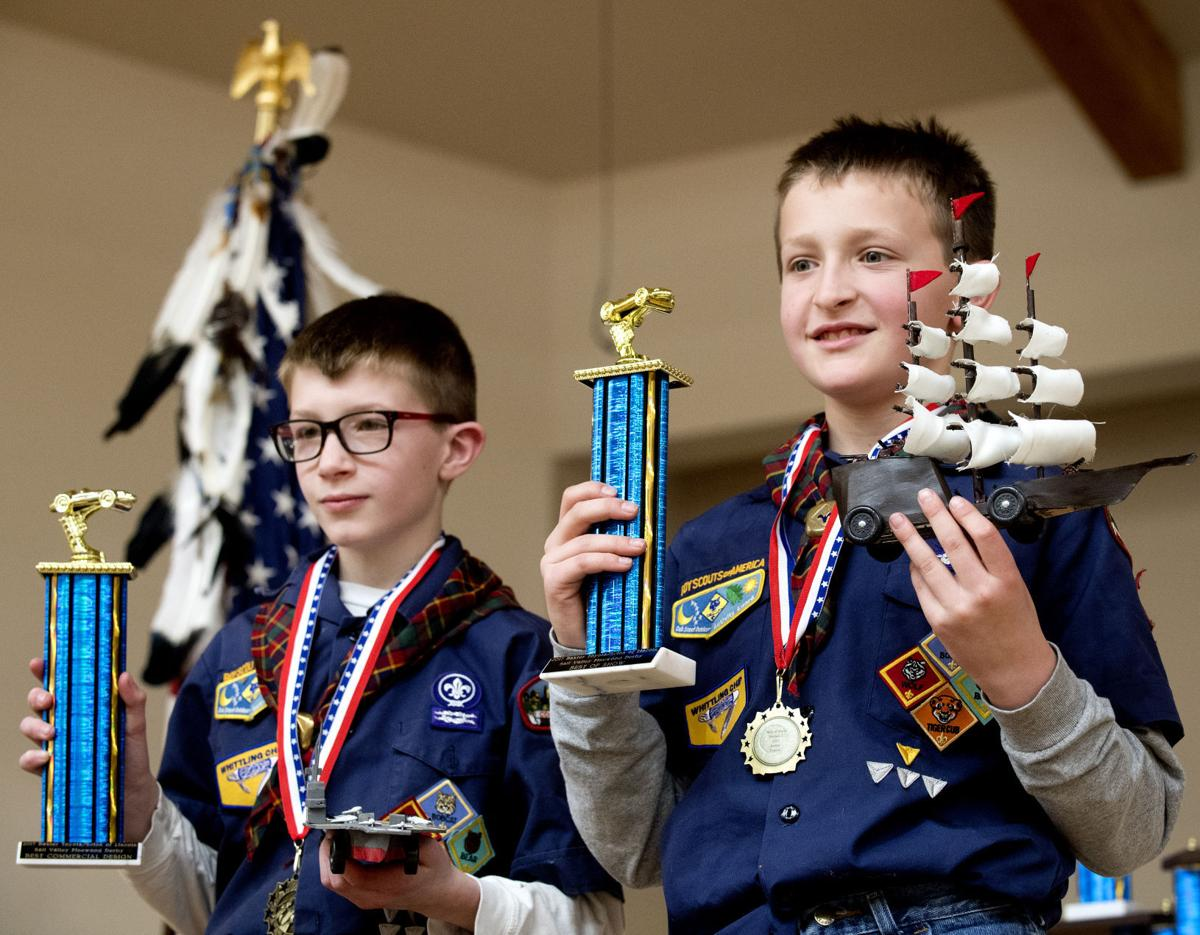 Photos Pinewood Derby At St Mark S Photo Galleries