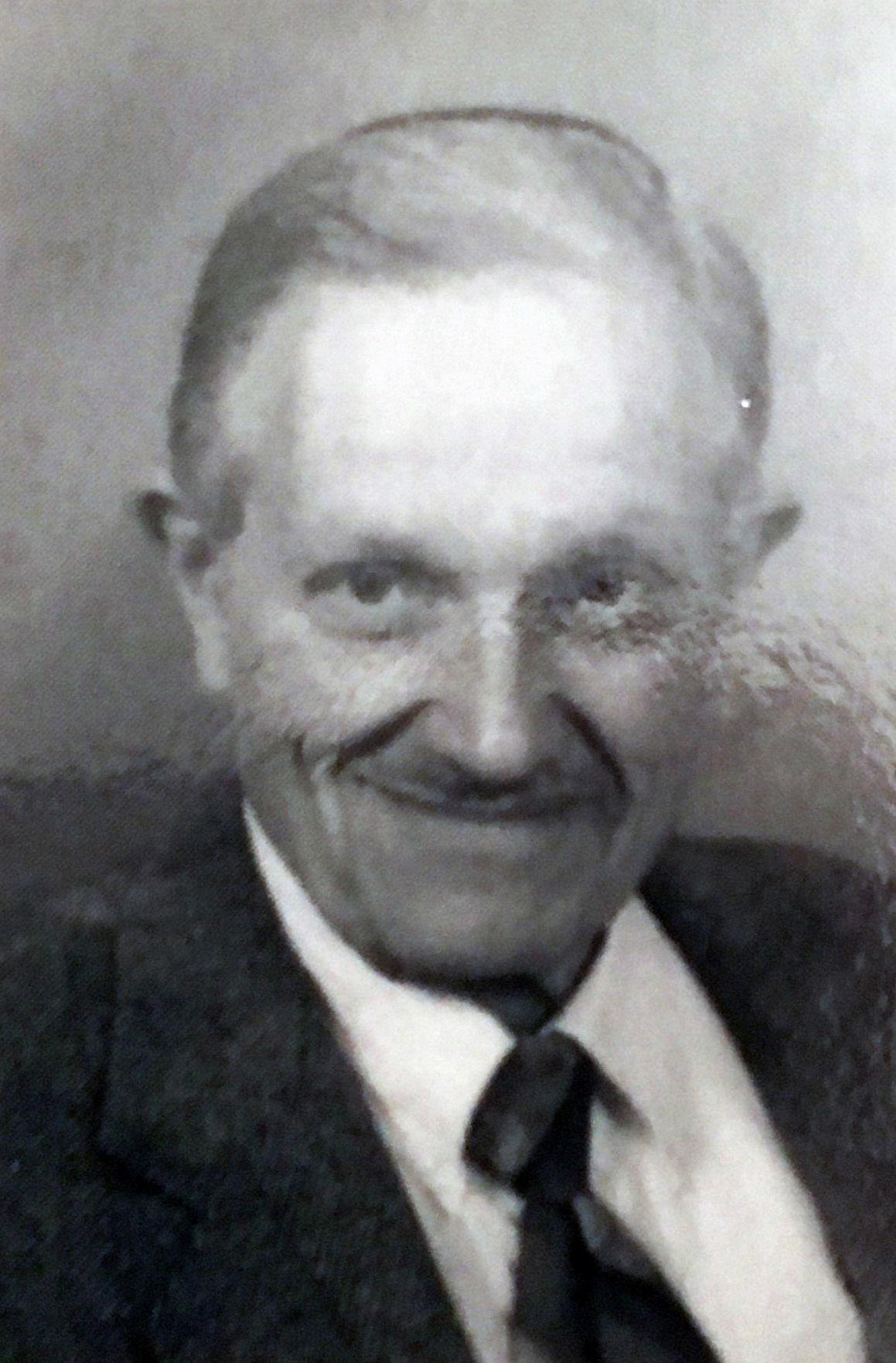 Irwin Goldenberg