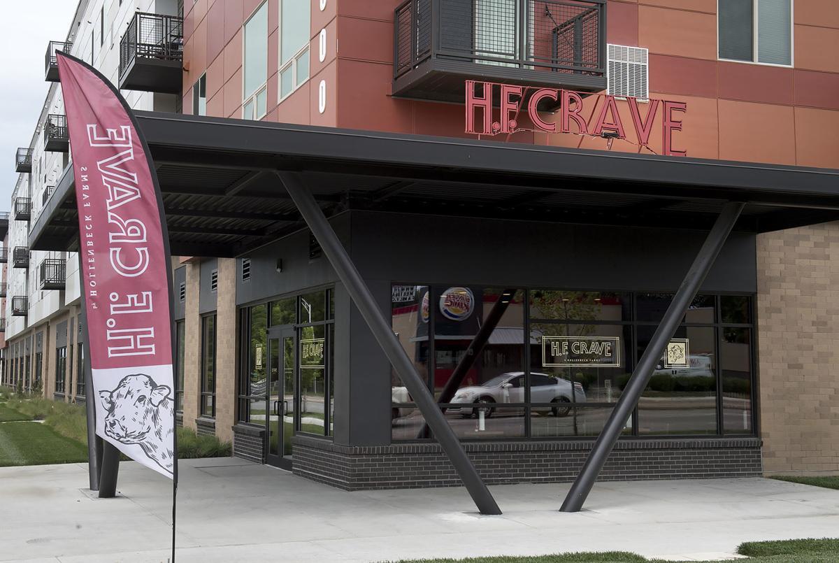 H.F. Crave