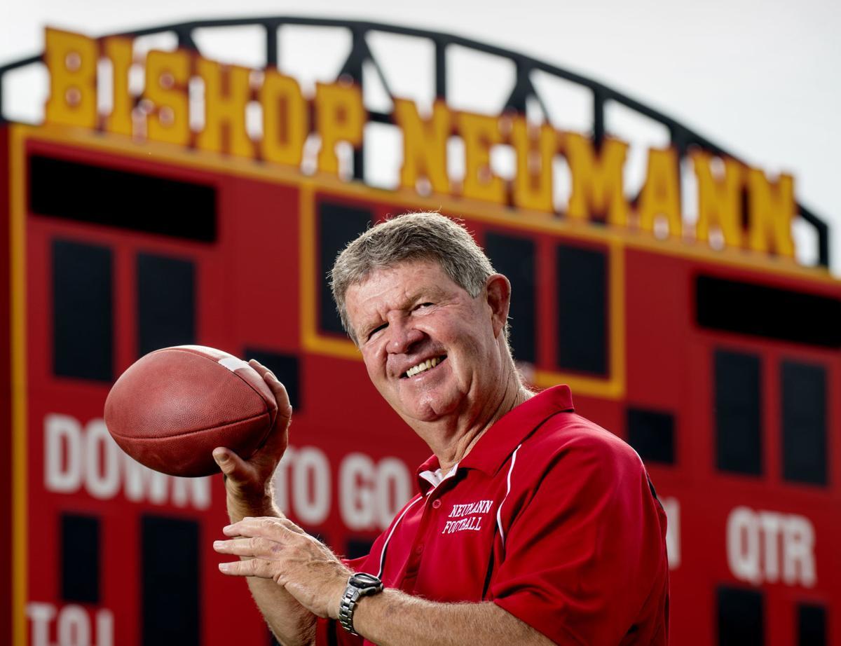 Coach Tim Turman, 7.14.18