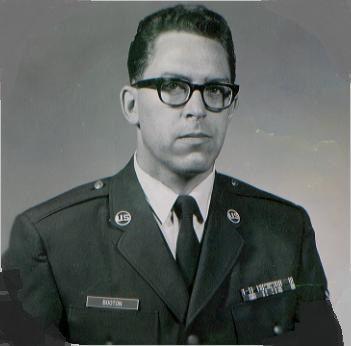 Ray Leroy Booton