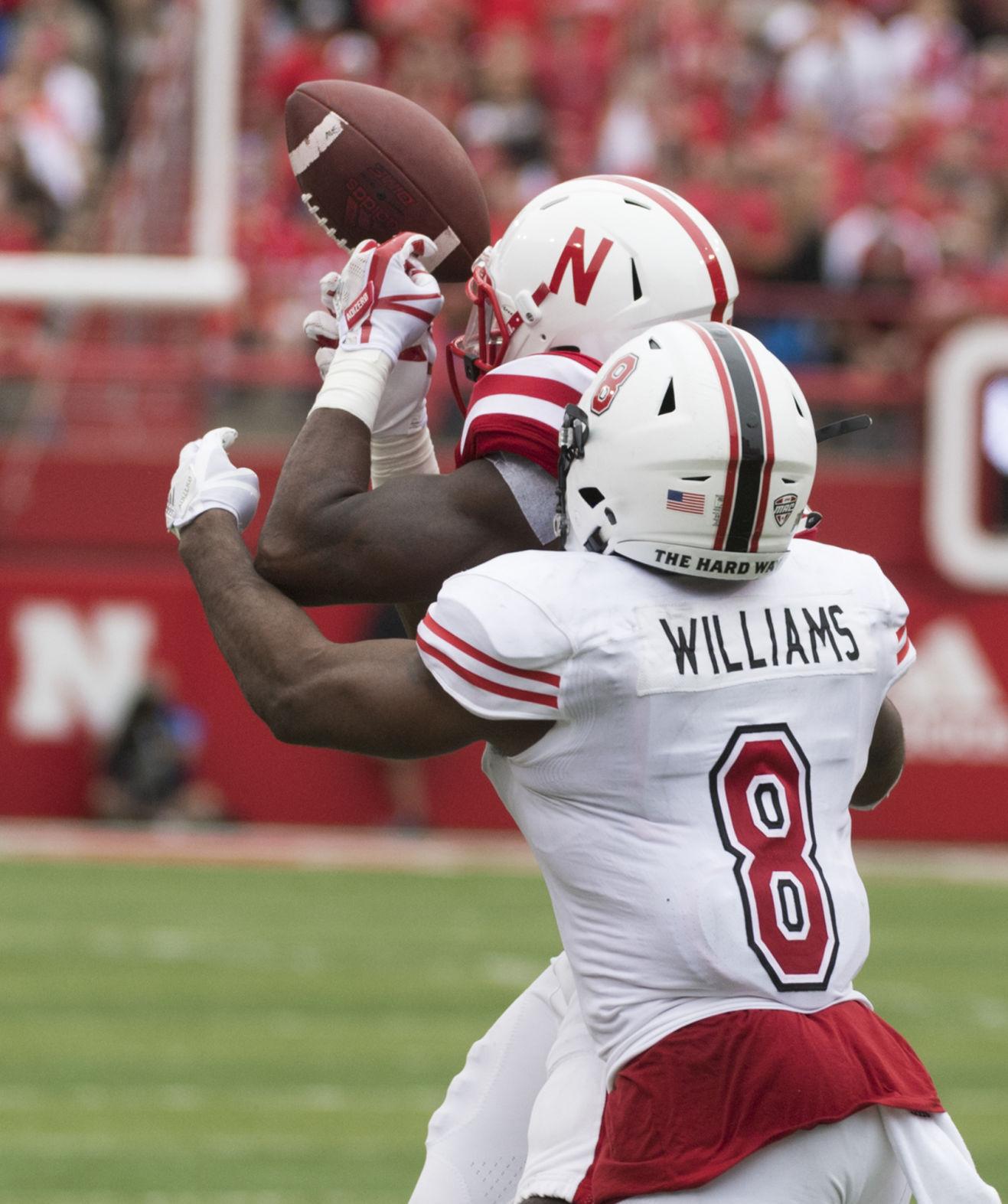 NIU makes Nebraska 4th Big Ten victim of past five years