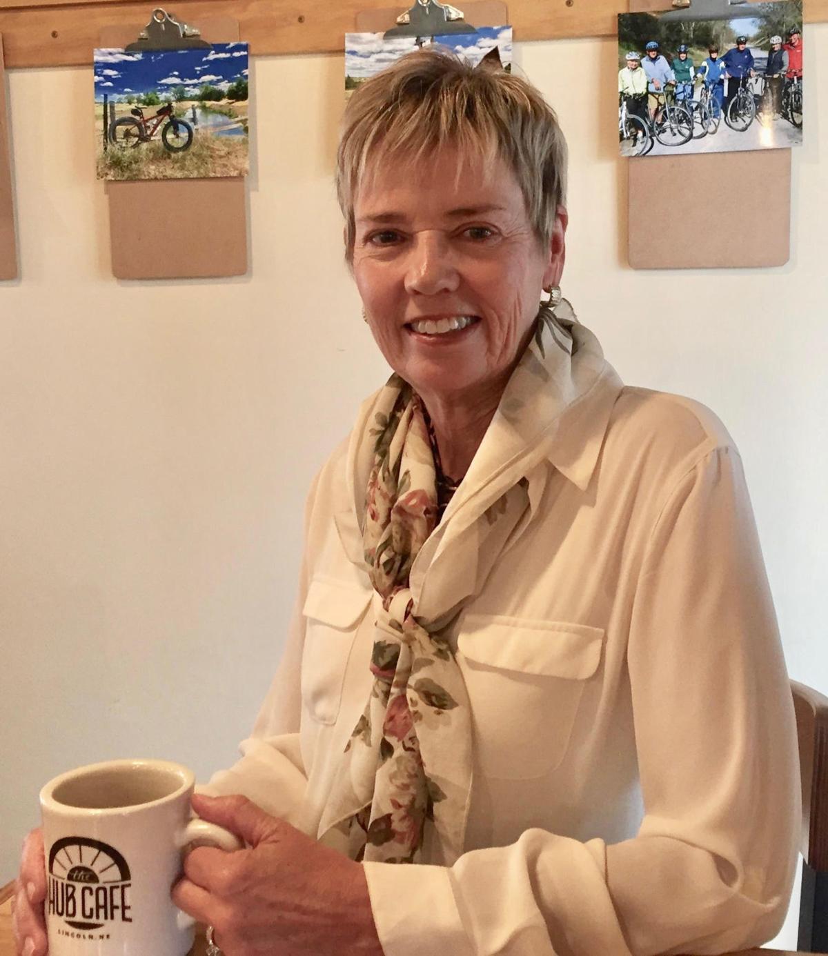 Susan Larson Rodenburg