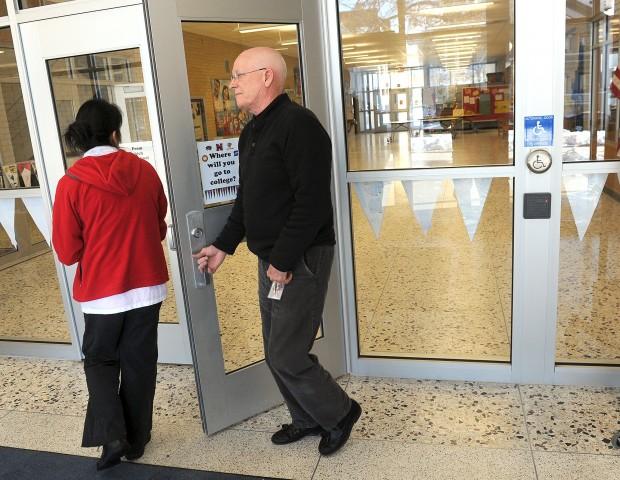 LPS school security