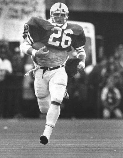 new concept e1fa0 c4ea8 Former Husker Rathman to be inducted into 49ers Hall of Fame ...