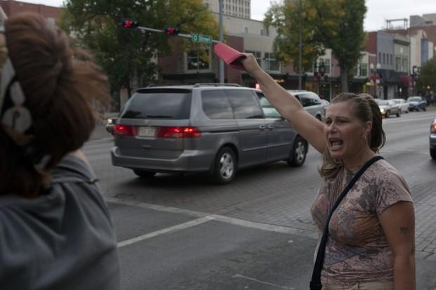 Occupy Lincoln 1
