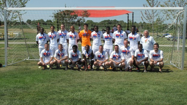 State games soccer 2012