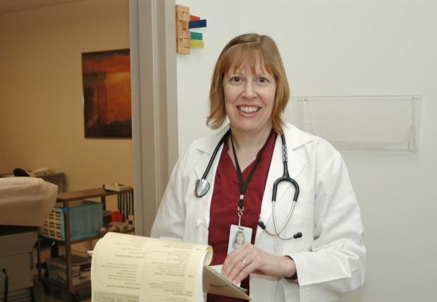 Dr. Jill Meadows