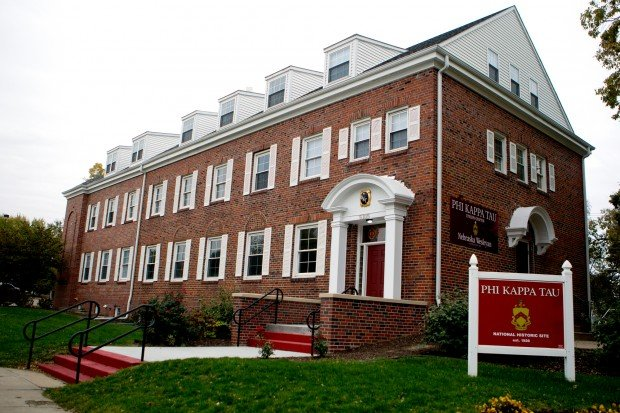 Wesleyan Fraternity Reopens Moves Forward Education Journalstar Com
