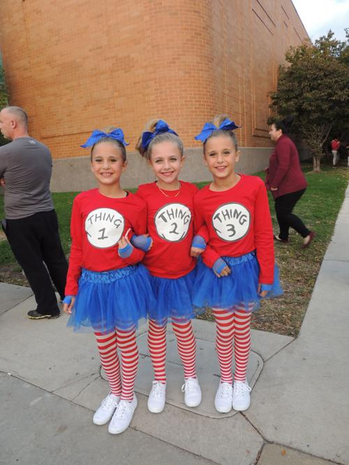 Thing 1 Thing 2 And Thing 3 Journalstar Com