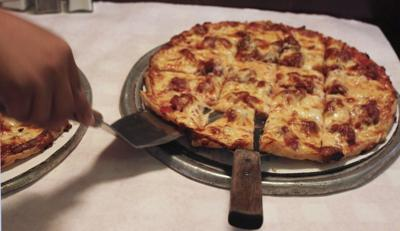 Chicago Pizza Tour