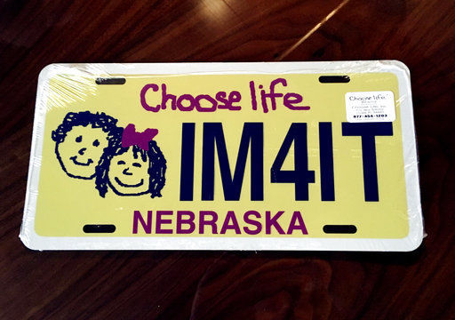 for pro-life nebraskans, this is a big day': ricketts signs choose