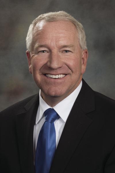 State Sen. Dan Watermeier