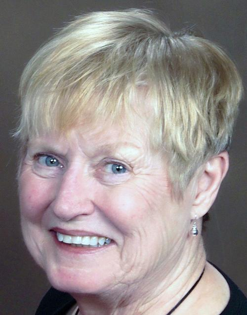 Judith Lee Sandberg