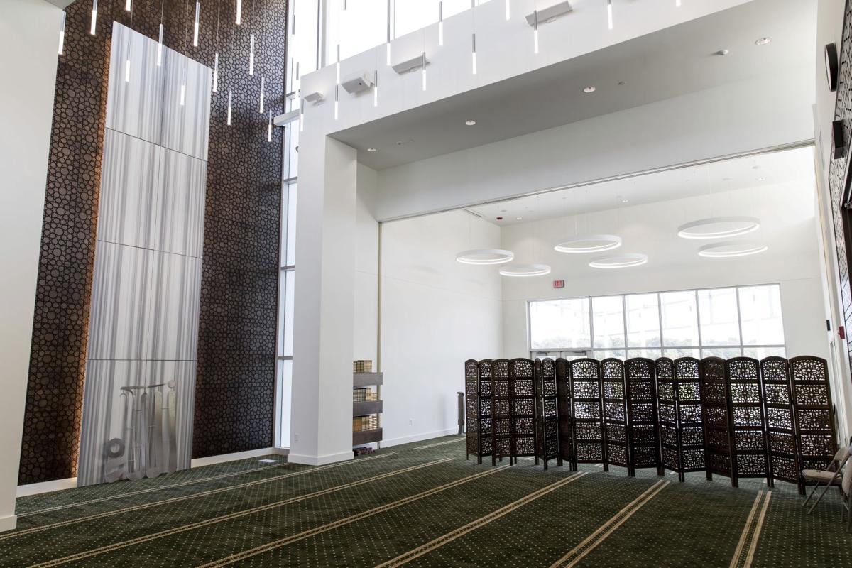 American Muslim Institute Opens Its Doors In Omaha Nebraska News