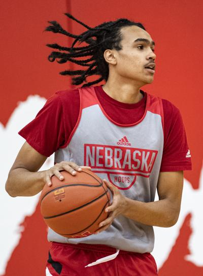 316554f918896f Driving for 6: Observations from Husker hoops practice | Men's ...