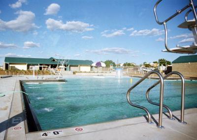 Highlands Pool