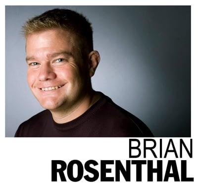 Brian Rosenthal column sig