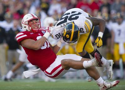 Most Intriguing Huskers: No. 18: Collin Miller