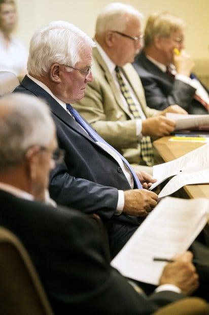 Tax Modernization Committee