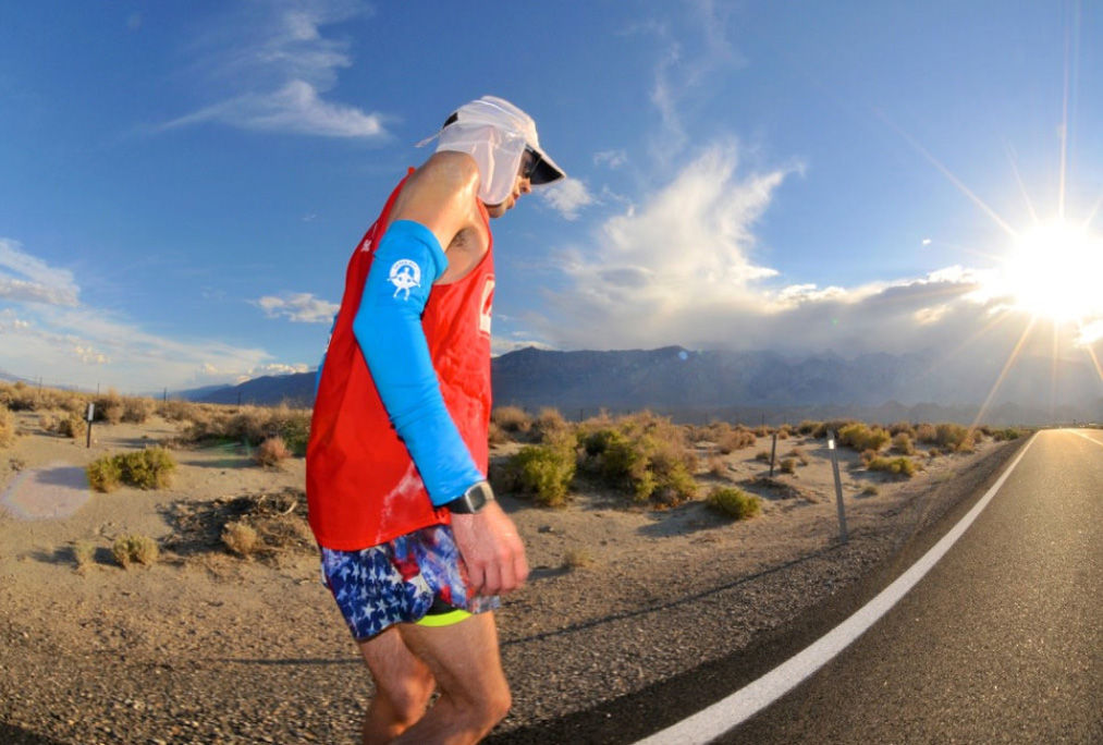 Lincoln man wins 135-mile ultramarathon in California   Running   journalstar.com