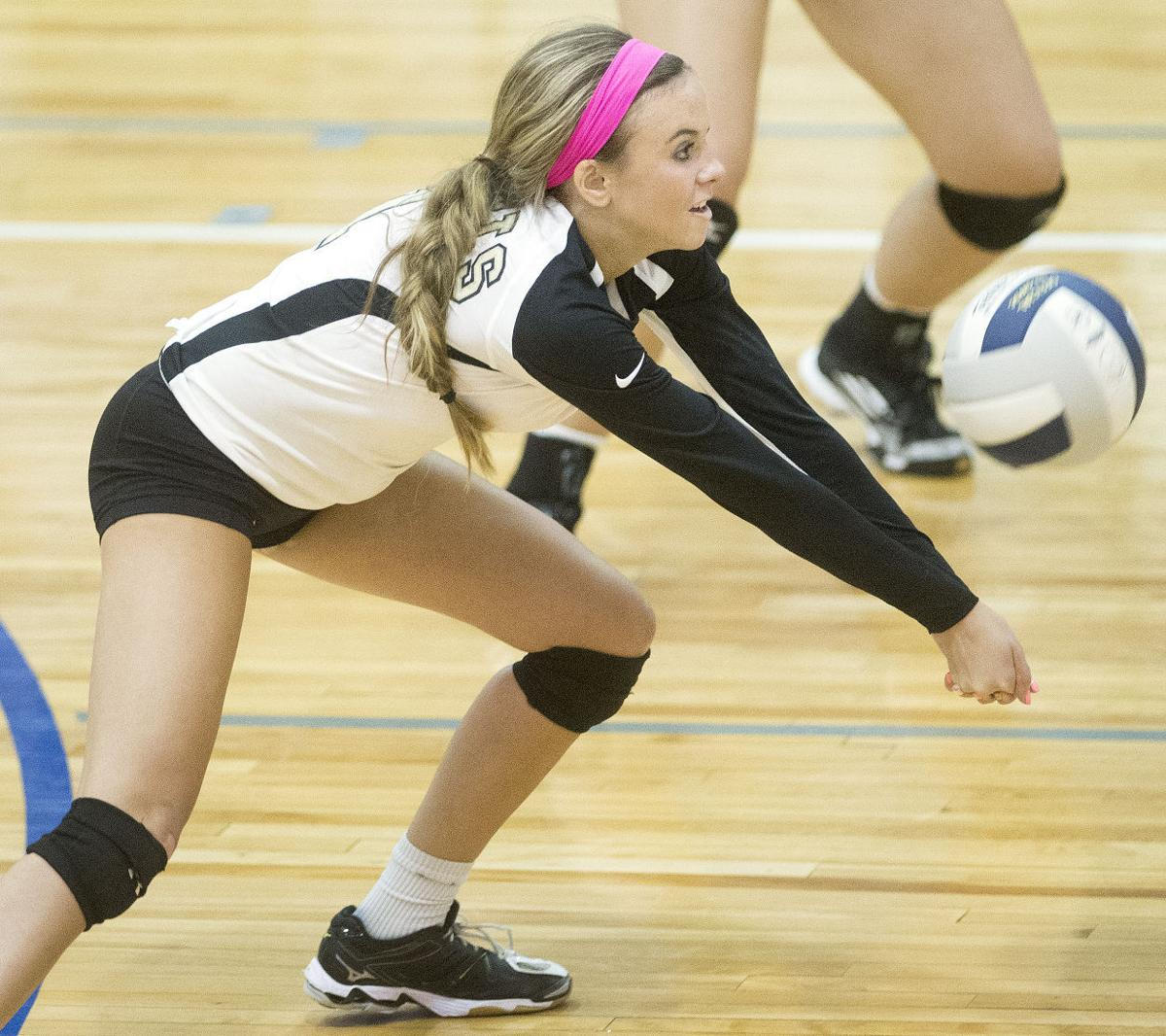 Lincoln Southeast vs. Lincoln East, prep volleyball, 9.23.15