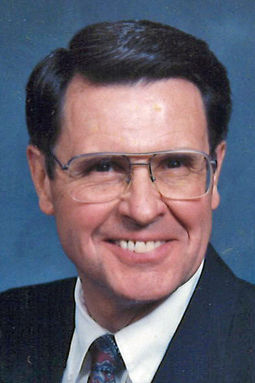 Fredrick Lyndon Lorenz