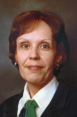 Rosemary J. Machacek