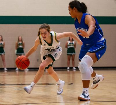 Millard North vs. Lincoln Pius X, 1/5