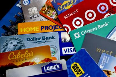 Eighth-best place to apply for a credit card