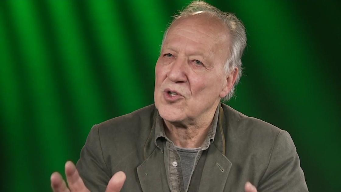 Werner Herzog Mandalorian