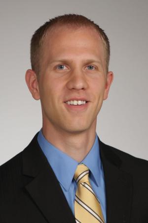 Tim Wrenholt PT, DPT, CSCS