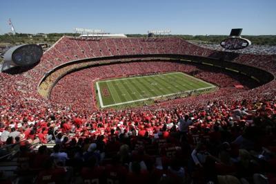 Falcons Chiefs Football