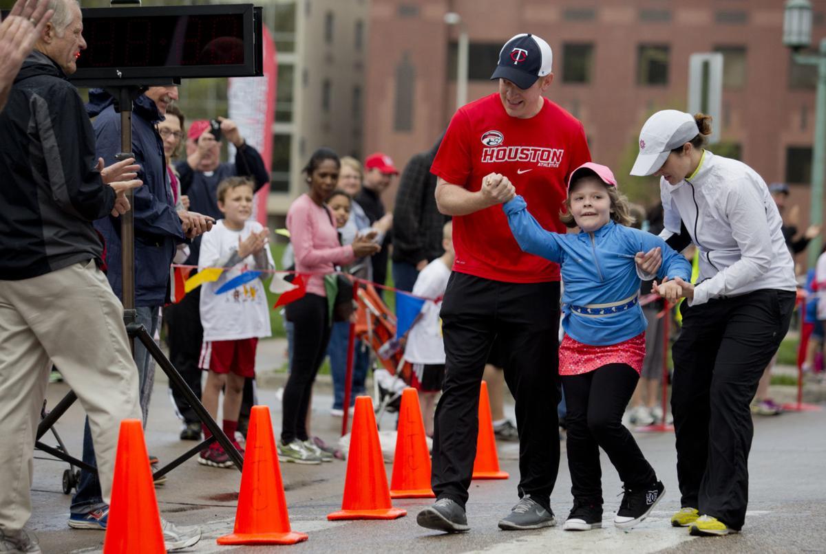 28th Annual KFRX Mayor's Run