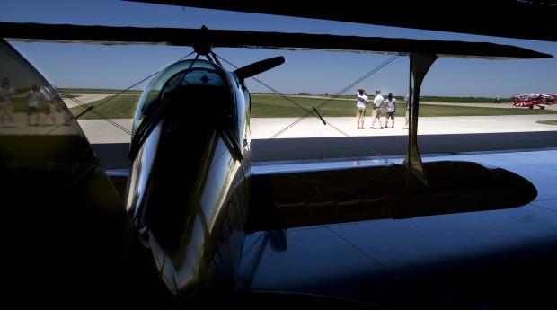 Midwest Aerobatics Championships