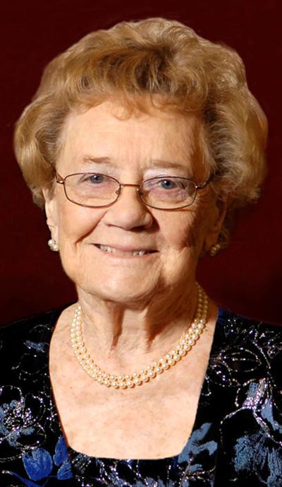 Marion Gibson Yoachim