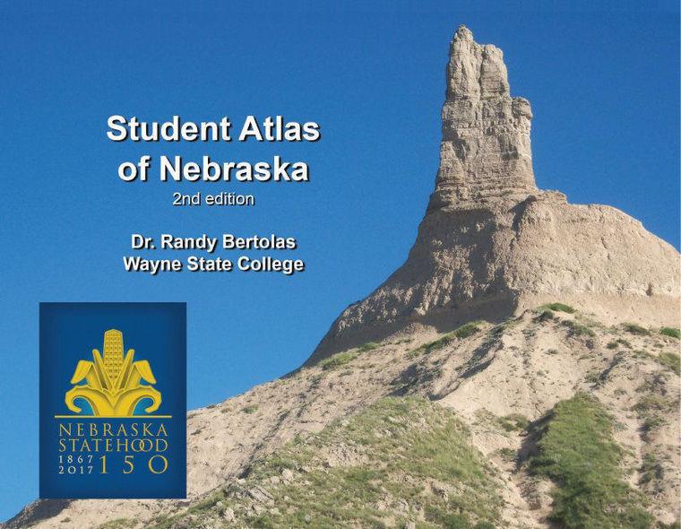 Student Atlas of Nebraska