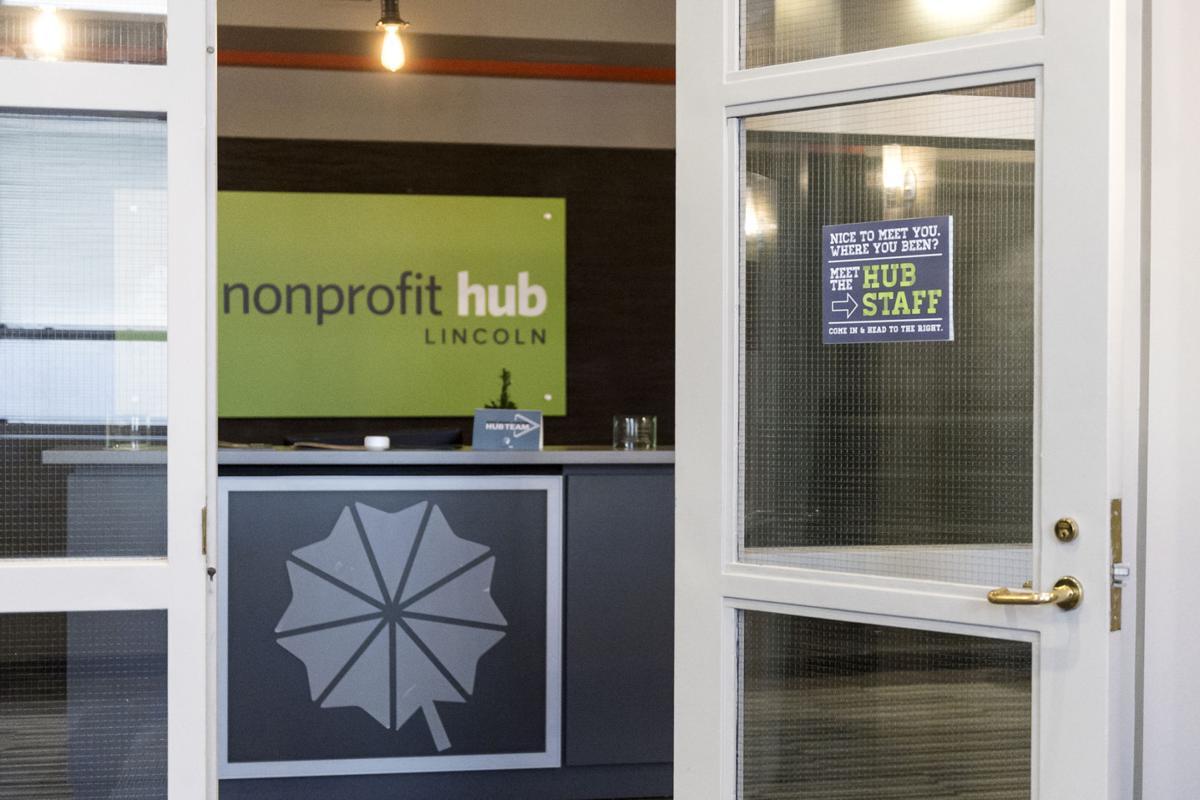 Nonprofit Hub
