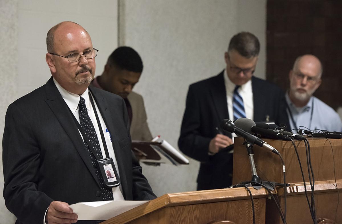Carey Dean Moore execution