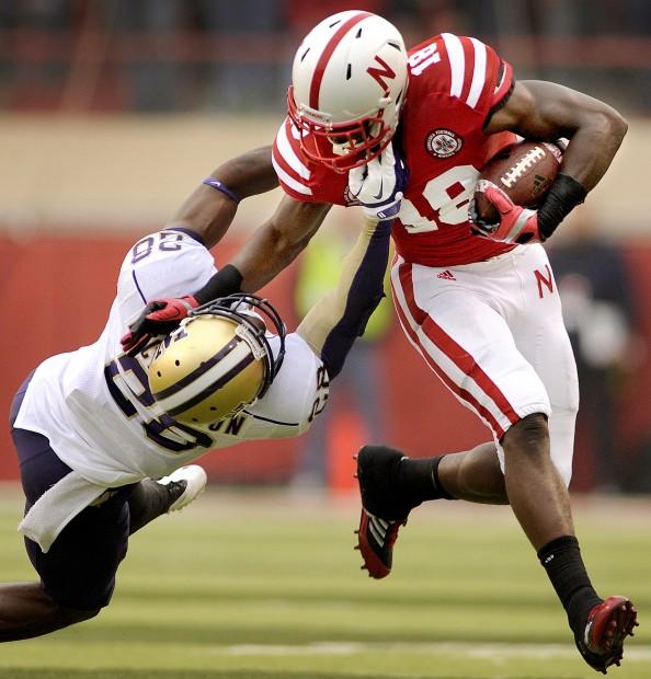 Nebraska vs. Washington, 9.17.2011 45