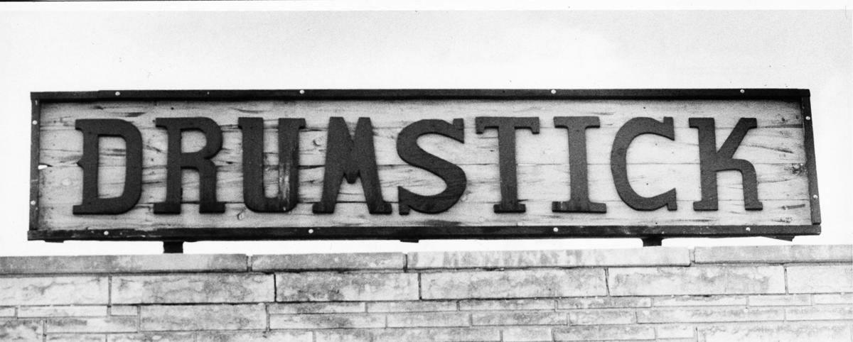 Drumstick Resturant #2