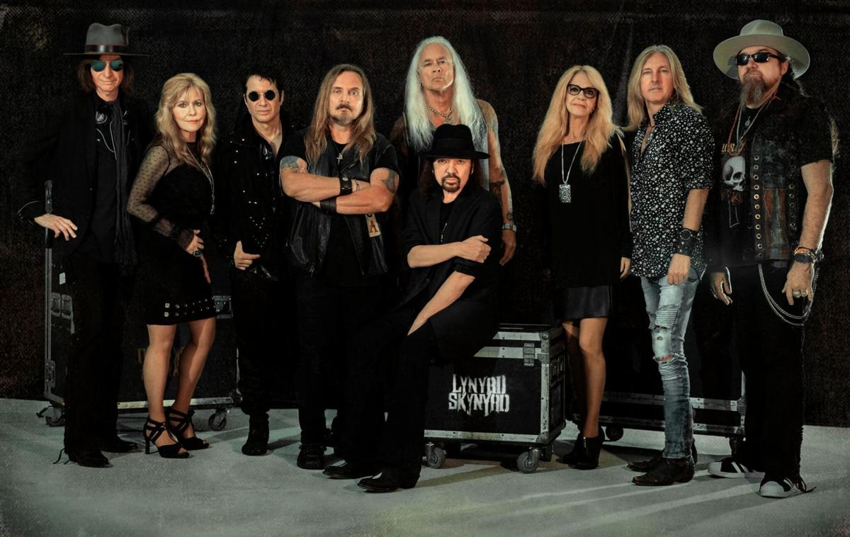 Lynryd Skynyrd S Rickey Medlocke Talks Southern Rock His