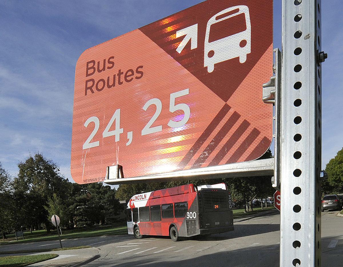 new startran routes begin tuesday | local government | journalstar