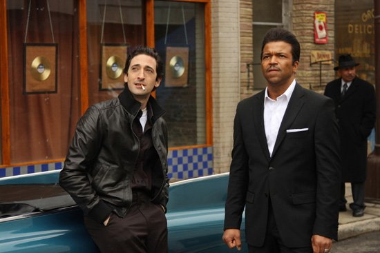Cadillac Records' takes gross liberties with Chess' tale | Music ...