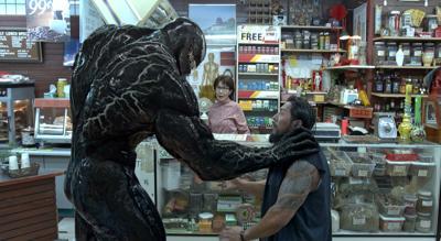 Film Review - Venom