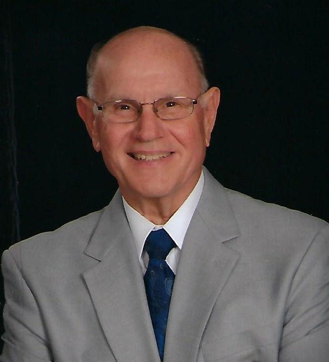 Joseph R. Bruno