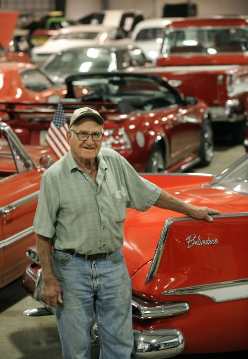 Car Auction Apps >> Harvey Bish car auction | Local | journalstar.com