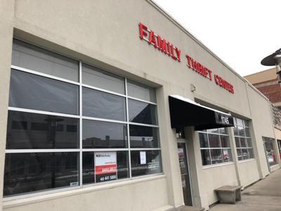 Family Thrift Center